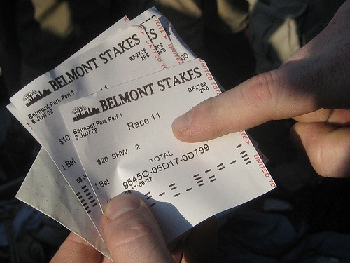 Exotic Wagering and how to do it